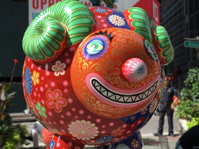 Fancy Animal Carnival arrives to NYC