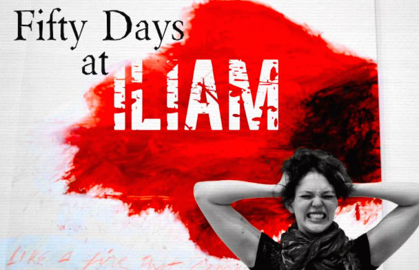 Fringe Review: Fifty Days at Iliam