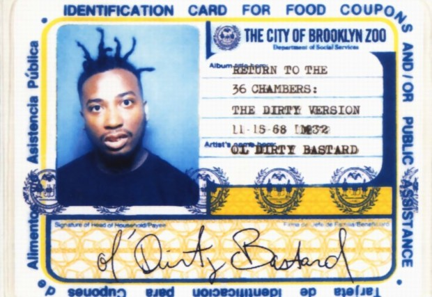 BOOK EXCERPT: Ol' Dirty Bastard's infamous arrest at a Grays Ferry McDonald's