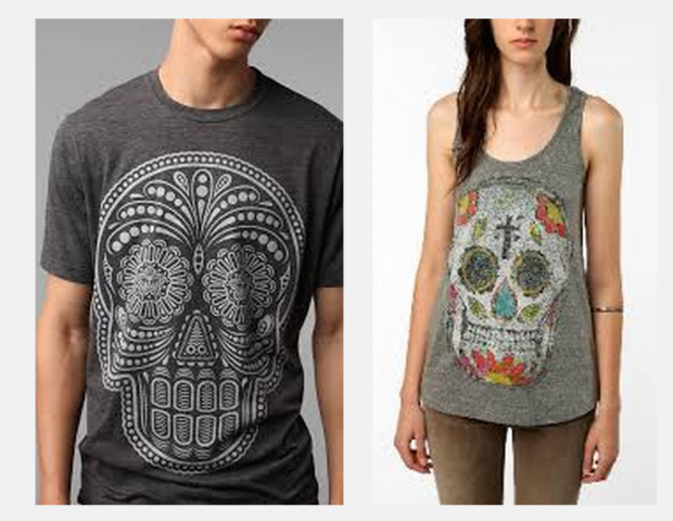 8 more cultures Urban Outfitters ripped off