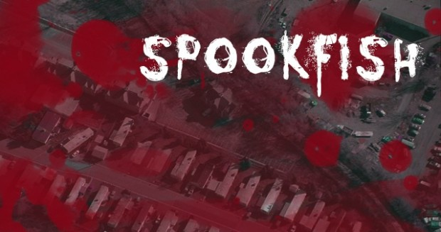 Fringe Review: Spookfish
